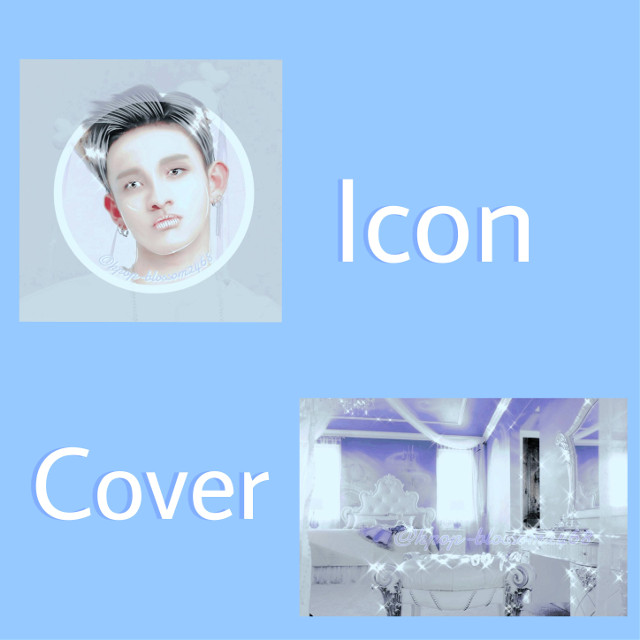 Icon requested by @kpop-blossom2468  Hope you like it (icon and cover in the comments) #kimsamuel