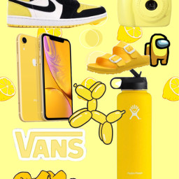 vsco vans yellowaesthetic hydroflask iphone sunflowers scrunchie amongus nikeairjordan freetoedit