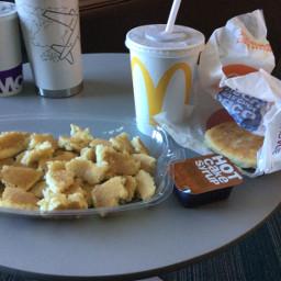 freetoedit breakfast lazy mcdonalds