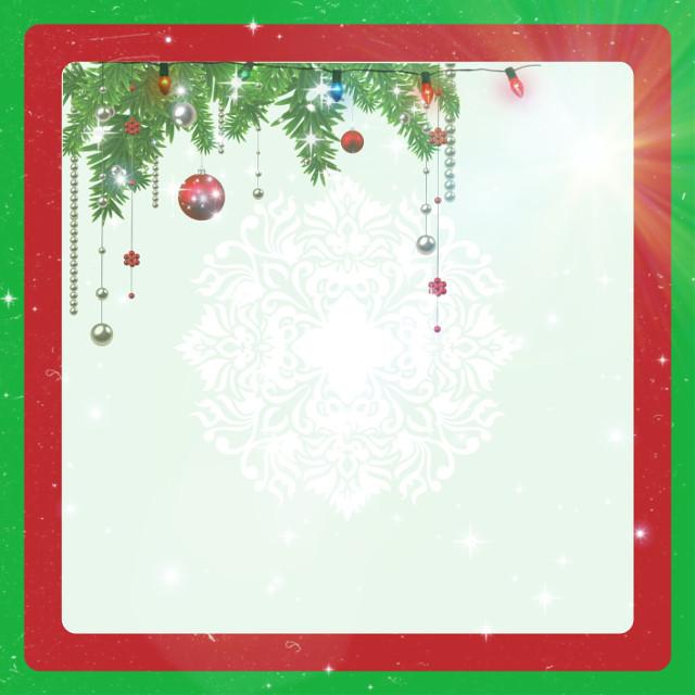 #feliznavidad #Christmas #ChristmasCountdown12  #freetoedit