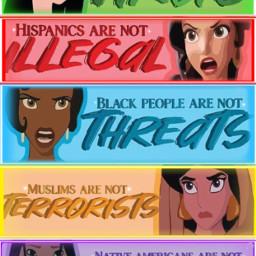 alllivesmatter blacklivesmatter nativeamericanlivesmatter muslimslivesmatter asianlivesmatter freetoedit