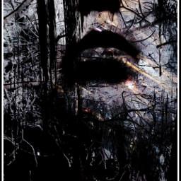 dark surreal nightmare unsplash