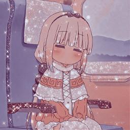 freetoedit kanna dragonmaid kobayashi aot bakuguo hanako hisoka glitter wallpapers myheroacademia anime aesthetic animegirl animeboy grunge soft japan sparklesbrush niches glittericons hxh mha sds