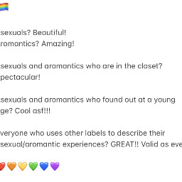 asexual asexuals asexuality asexualpride aro aromantic aropride aromanticpride aroace lgbt lgbtqia lgbtq greysexual aceflux demisexual demiromantic greyromantic aroflux lithromantic