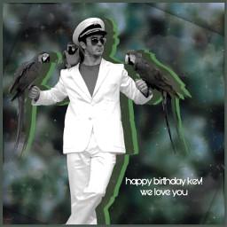 unsplash kevinjonas jonasbrothers jobros jonas cool green aesthetic birds birthday happybirthday 33 paulkevinjonas girldad freetoedit