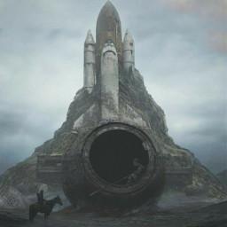 dystopiaeffect dystopian anjalimittal future aliens emo broken freetoedit