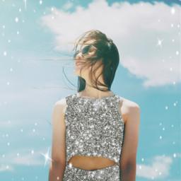 freetoedit glitter glittercloths aiselect glitteroutfit outfit fashion clothes clothesaesthetic aesthetic glitteraesthetic