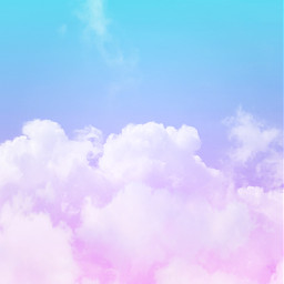 freetoedit background sky clouds cloud pinkclouds araceliss myedit