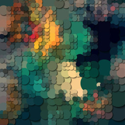 @asweetsmile1 background creative creativeart mosaic colorful color bright nude nudecolor nudeart beautiful