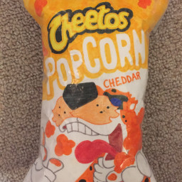 freetoedit cheetos cheddar popcorn chips interesting picsart taglist papersquishy orange aesthetic fonts crafts art like follow papersquishies papersquishys squishies drawing tags 4kfollowers