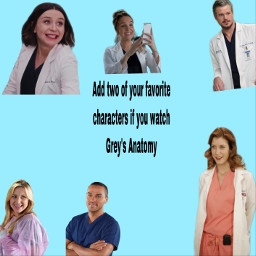 greysanatomy freetoedit