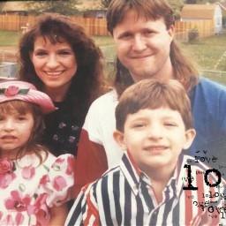 myfamily oldpic freetoedit