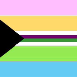 demisexual pansexual pride lgbt acepride freetoedit