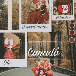 red canada countryhumans countryballs aestetic??? coutryhumanscanada coutryballscanada aesteticred notfreetoedit freetoedit aestetic