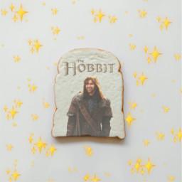 kili thehobbit hobbit emojibackground freetoedit ircmyfavoritetoast myfavoritetoast