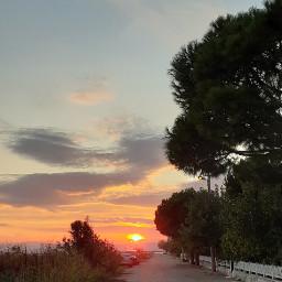 freetoedit photography background sunset nature