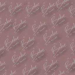 pink remix freetoeditremix babe remixme freetoedit ecpatternmaking patternmaking