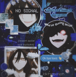 angelofdeath issacfoster zackfoster foryou bored idk blueaesthetic darkblueaesthetic freetoedit