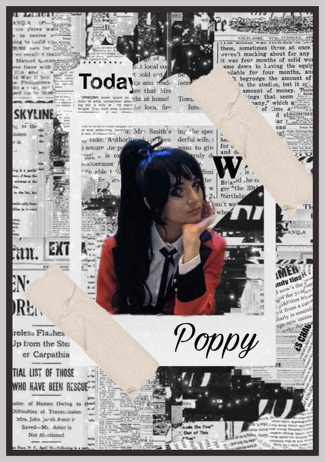 #poppy #poppyedit #poppyseed #poppychurch #poppycomputer #poppysinger #poppyedits #poppyart #edit #freetoedit #art #music #photography #people #interesting