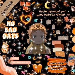 natsuhinata hinatanatsu natsu edit orange aesthetic anime manga haikyuu haikyuuedit haikyuunatsu cutie baby mylittlealiens freetoedit