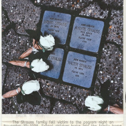 remembering 1938