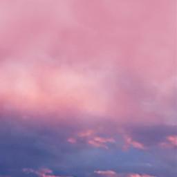 freetoedit background sky clouds cloud pinkclouds araceliss