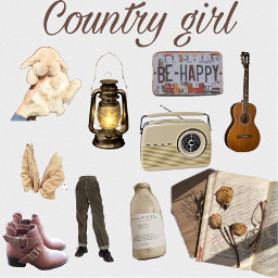 nichememe niche countrygirl brown lightbrown beige country countryside rural nicheaesthetic freetoedit