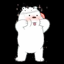 polar ursopolar ursosemcurso ursossemcursopolar ursoslindosdobrasil freetoedit