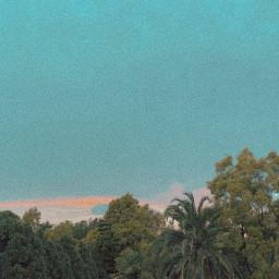 sunset southafrica