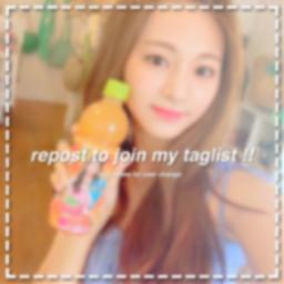 repost taglist userchange