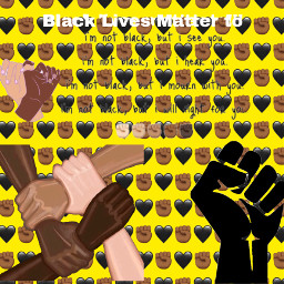 blacklivesmattertoo freetoedit