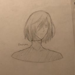 anime drawing doodle art traditionalart animeart sketch yurionice yuriplisetsky yurio yurioniceyurio