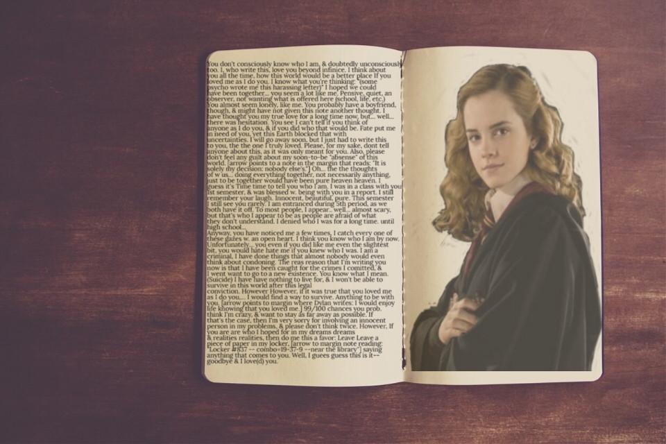#hermionegrangeraesthetic