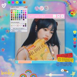 cute cutegirl fotoedit angel summer follow koreangirl korean kore pcbeautifulbirthmarks beautiful aesthetic aesthetictumblr aesthetics aestheticedit picsart freetoedit