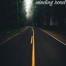 longandwindingroad thebeatles freetoedit