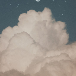 freetoedit myphotography clouds moon aesthetic sky cottonclouds canon90d