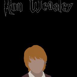 ronweasley ron freetoedit