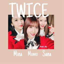 twice sana mina momohirai sanatwice minatwice momotwice onceforever japanese