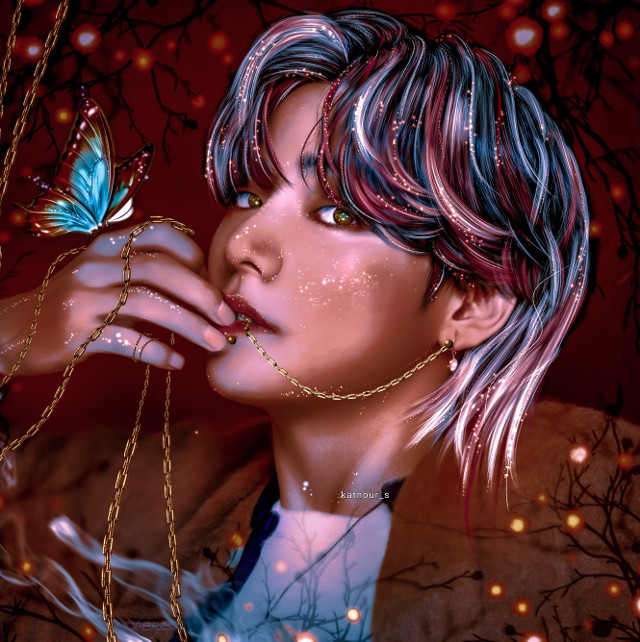 #kimtaehyungbts #btsv #bebtsnewalbume  btsedits #tae #kimnamjoon #kimseokjin #junghoseok #jimin #minyoongi #jungkook #kpop #taetae # #edits #ibspaintx   #katnour_s  T : 4h10 m App : ibispaintX , background from PicsArt  Filters: lightroomcc Insta / twitter id : @katnour_s   mnn.. actually yibo's post is automatically post here by PicsArt..and is not properly edited ..so sorry i need to hide that post ..coz i don't want to reveal that edit until i didn't post on Instagram so.. please really sorry n wait n lil more 😁😁🙏