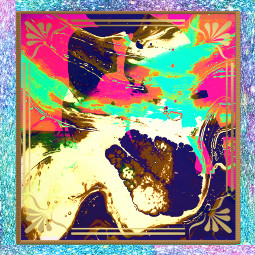 men interesting art people sky love gold tiffanyblue shoppingislove ifyouloveitputaringonit dontbecheep night lovers his hers coupls happy hearts loveyoubaby skylovers colorsplash effects romantic datenight rosesformygirl freetoedit
