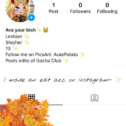 announcement instagram