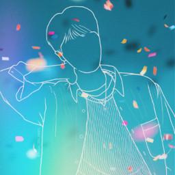 jin jinbts quotes btsquotes bts colorful picsart papicks inspiring happiness btsjin loveyourself rainbow btswallpaper wallpaper jinwallpaper prism cool fighting saranghae picoftheday madewithpicsart jinedit freetoedit unsplash