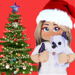 christmas roblox presents natal presentes vida feliz happy freetoedit