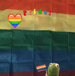 prideflag lgbtq lesbian sexuality notstraightlol freetoedit