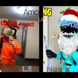 lilnasx holidayvsoldtoawnroad holiday vs old road freetoedit