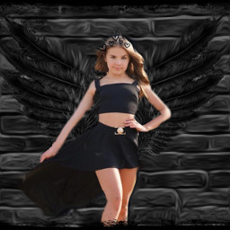 piperrockelle piperrockelleedit angel darkangel piperazzi freetoedit