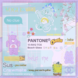 cheetos purebeauty carebears aesthetic pastelpalettes iloveyou spacecat freetoedit
