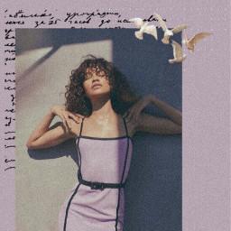 freetoedit zendaya zendayacoleman queen aesthetic asthetic vintage vintageaesthetic retro vintageeffect