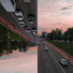freetoedit interesting art nature party travel people photography road way cars mirror magic