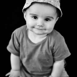 baby babygirl babyphotography babygirls portrait babyportrait bw bnw blackandwhite bwphotography bnwphotography blackandwhitephotography portraitphotography lovelybaby lovelygirl freetoedit
